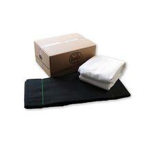 kit d 39 tanch it geokit filtre sable non drain 5x5 m flexirub gros oeuvre bpe voirie. Black Bedroom Furniture Sets. Home Design Ideas