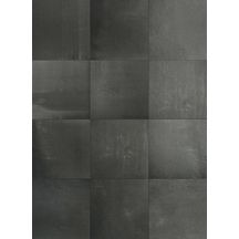 Grès cérame Floorgres Buildtech SA coal naturel rectifié 40x80cm 748958