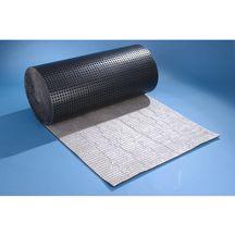 Natte drainage draina g10 siplast pour la r cup ration et for Natte drainante sous carrelage