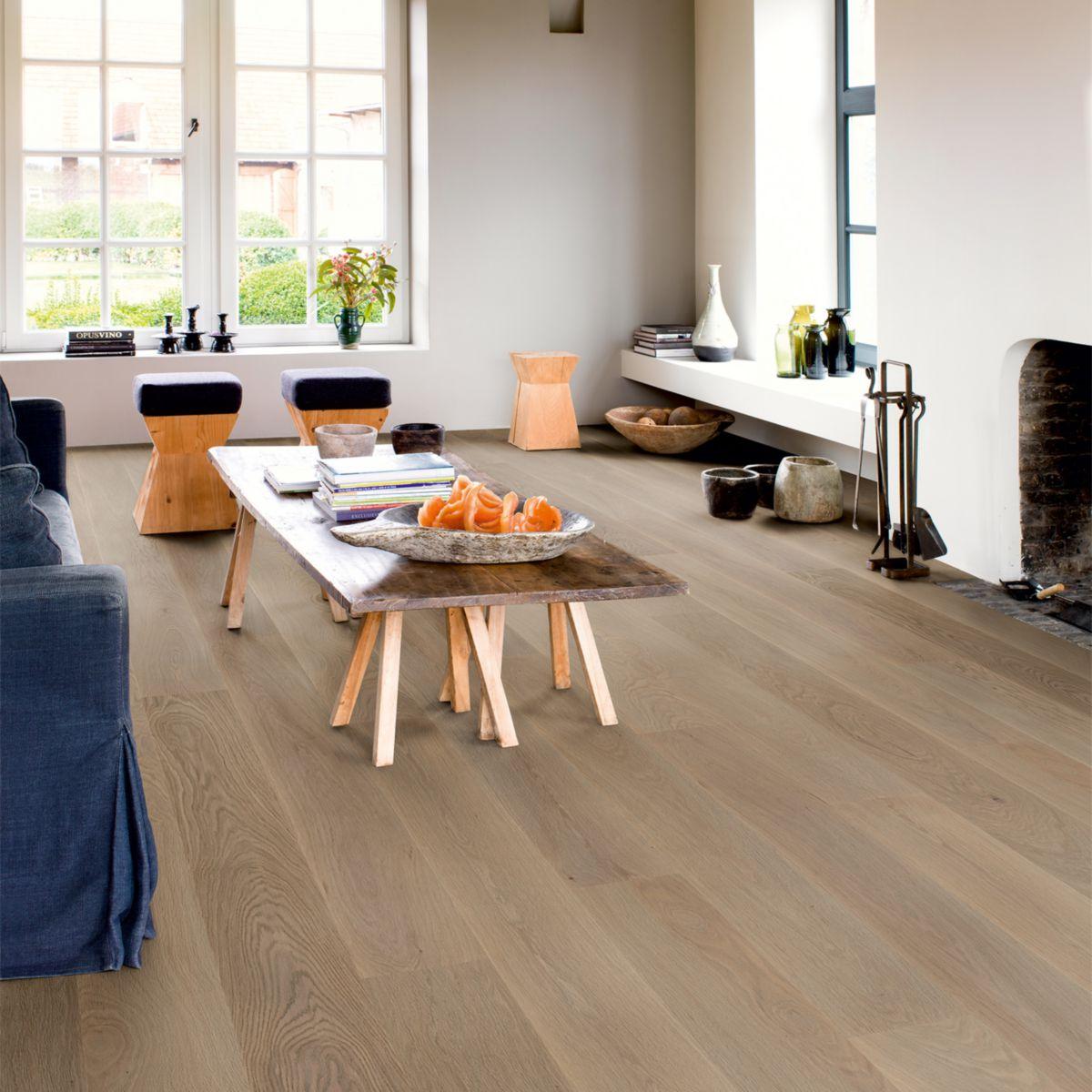 quick step livyn prix latest parquet flottant quickstep accessoire qsincp quickstep profile. Black Bedroom Furniture Sets. Home Design Ideas
