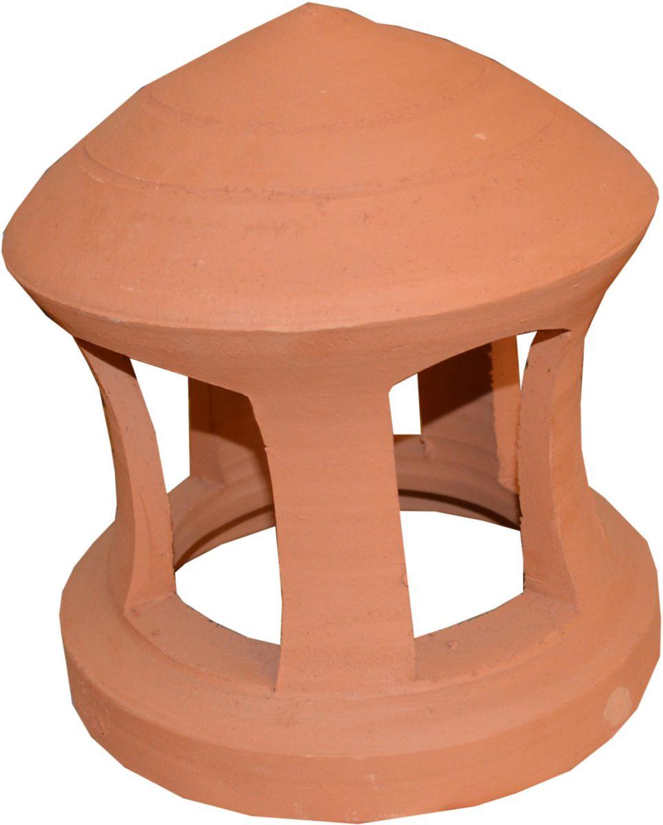 sortie de chemine en terre cuite zoom sur les conduits de chemine with sortie de chemine en. Black Bedroom Furniture Sets. Home Design Ideas