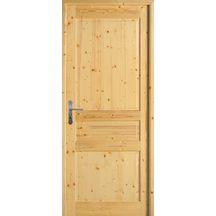 Blocs portes massifs blocs portes menuiseries for Bloc porte 204x63