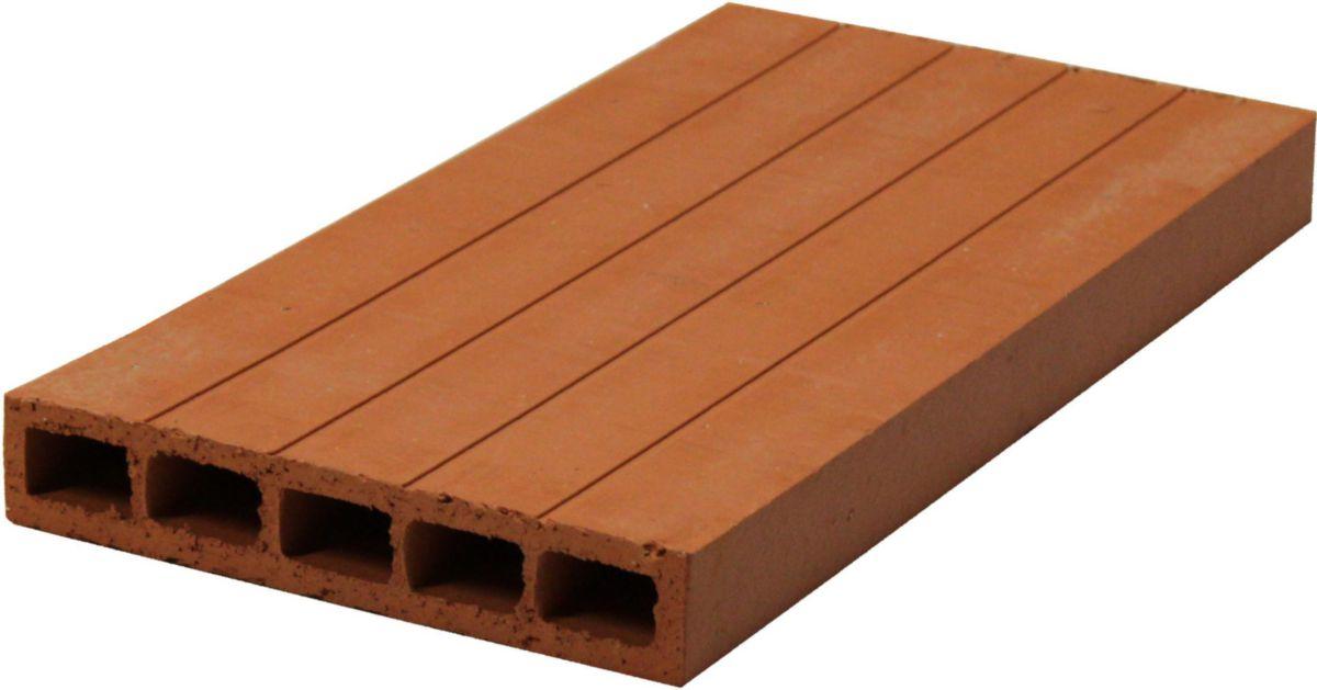 Brique Pl Tri Re Doublage 385x30x250 Mm R 0 08 M K W Bio  # Cheville Pour Brique Platriere