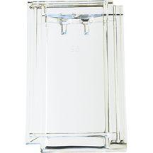 Tuiles de verre tuiles couverture distributeur de mat riaux de construction point p for Tuile huguenot h10 prix