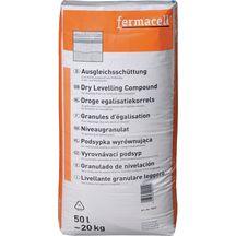 Xella fermacell x toutes nos marques distributeur de mat riaux de const - Granule d egalisation fermacell ...