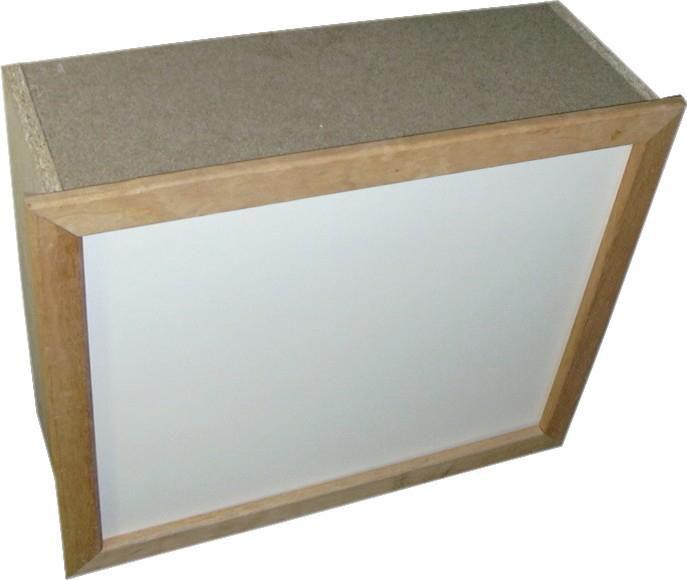 sig languedoc trappe de visite isolante couvre joint. Black Bedroom Furniture Sets. Home Design Ideas