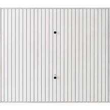 Portes de garage basculantes portes de garage - Porte de garage basculante non debordante ...