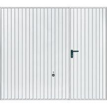 Portes de garage basculantes portes de garage for Difference porte de garage debordante et non debordante