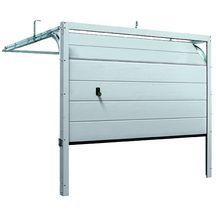 Portes de garage sectionnelles portes de garage menuiseries ext rieures - Porte de garage point p ...