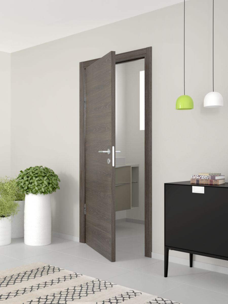 sogal bloc porte me alv olaire 204 x 83 r versible. Black Bedroom Furniture Sets. Home Design Ideas