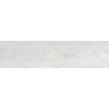 Grès cérame Iris Blocks 5.0 white naturel rectifié 30x120cm 891355