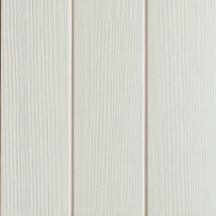 Lambris pin bross blanc loft verni mat 10x90x2500 mm for Peindre des lambris en pin