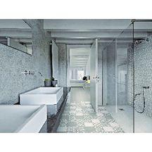 Carreaux de ciment sol - Sols intérieurs - Décoration intérieure ...