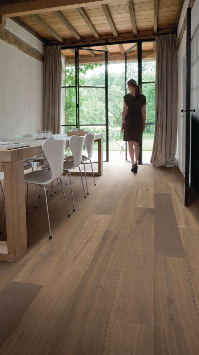 quick step parquet quick step palazzo ch ne latte huil. Black Bedroom Furniture Sets. Home Design Ideas