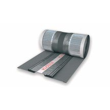 Closoir de ventilation extensible Roll-Fix® premium - anthracite - l. 290-320 mm - rouleau de 5 m