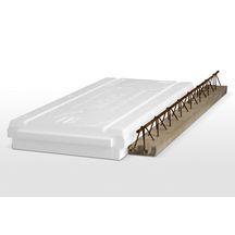 entrevous coffrant treillis therm g sc120fp l 1235 mm. Black Bedroom Furniture Sets. Home Design Ideas