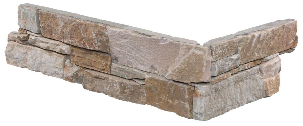 cupastone plaquette de parement d 39 angle cours stonepanel. Black Bedroom Furniture Sets. Home Design Ideas