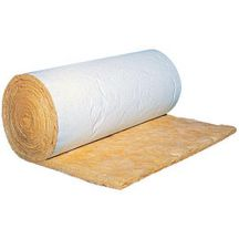 laine de verre rev tue alu feutre tendu blanc 50 20 0x1 2m r 1 25 m k w acermi 02 018 062. Black Bedroom Furniture Sets. Home Design Ideas