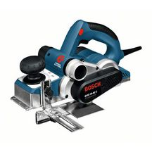 Rabot GHO 40-82 C Bosch puissance 850 W l. rabotage 82 mm
