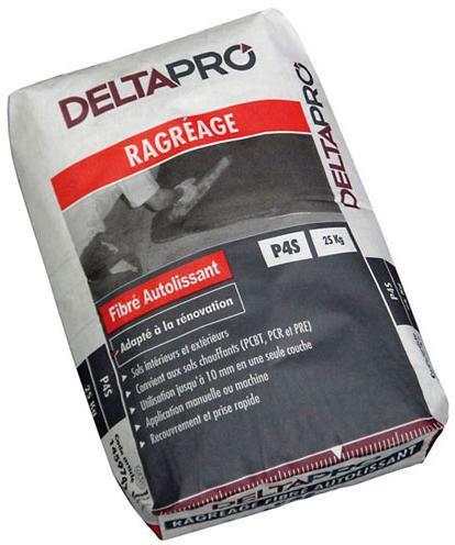 deltapro ragr age fibr auto lissant p4s delta pro sac. Black Bedroom Furniture Sets. Home Design Ideas
