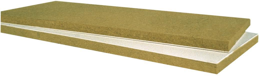 rockwool doublage laine de roche labelrock 10 80 2 6x1. Black Bedroom Furniture Sets. Home Design Ideas