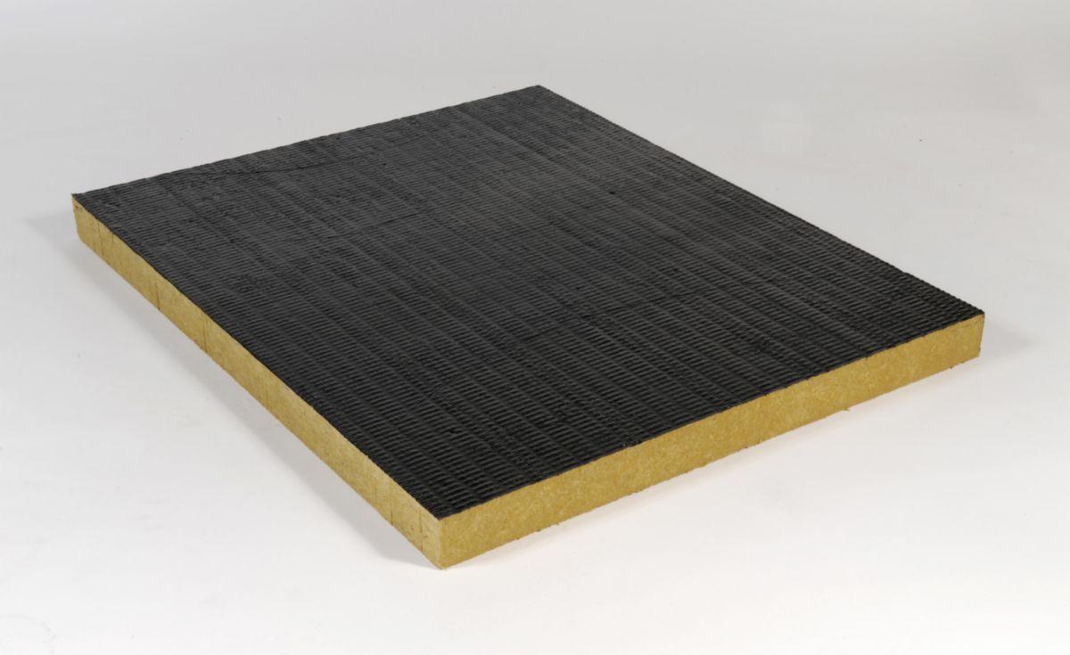 rockwool laine de roche rev tue bitume rockacier b. Black Bedroom Furniture Sets. Home Design Ideas