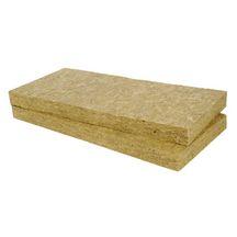 Laine de roche rev tue rockplus 120 kraft 1 35x0 6 m rockwool r 3 6 m k w - Laine de roche humidite ...