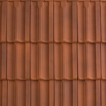 Tuile standard nuag koramic wienerberger 420x242 cm koramic toiture charpente for Koramic tuiles prix