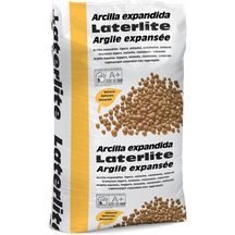 Argile expansée Laterlite 3/8 mm sac 50 l