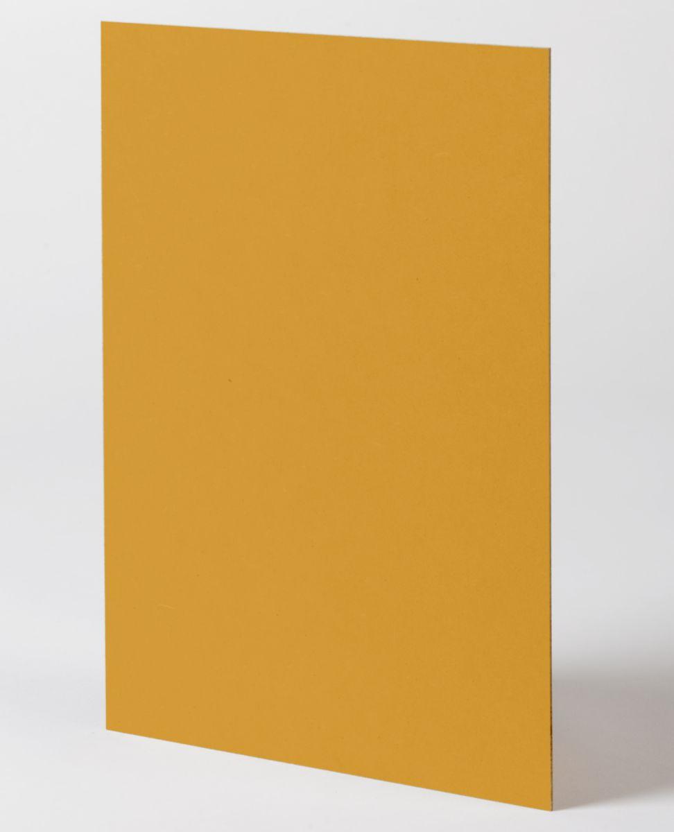 Finsa Panneau Mdf Fibraprint Blanc Milieu Sec E1 Faces