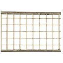 grille caillebotis en acier galvanis classe b125 pour. Black Bedroom Furniture Sets. Home Design Ideas