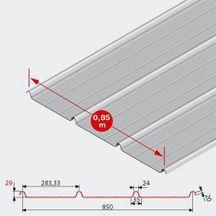 bacs acier toitures m talliques plaques de toiture couverture distributeur de mat riaux. Black Bedroom Furniture Sets. Home Design Ideas