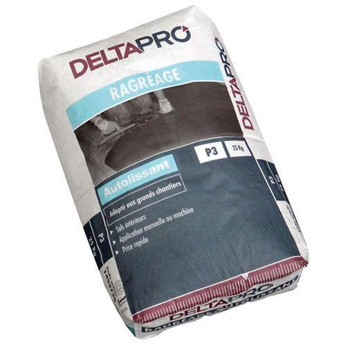 deltapro ragr age auto lissant p3 deltapro sac 25 kg. Black Bedroom Furniture Sets. Home Design Ideas