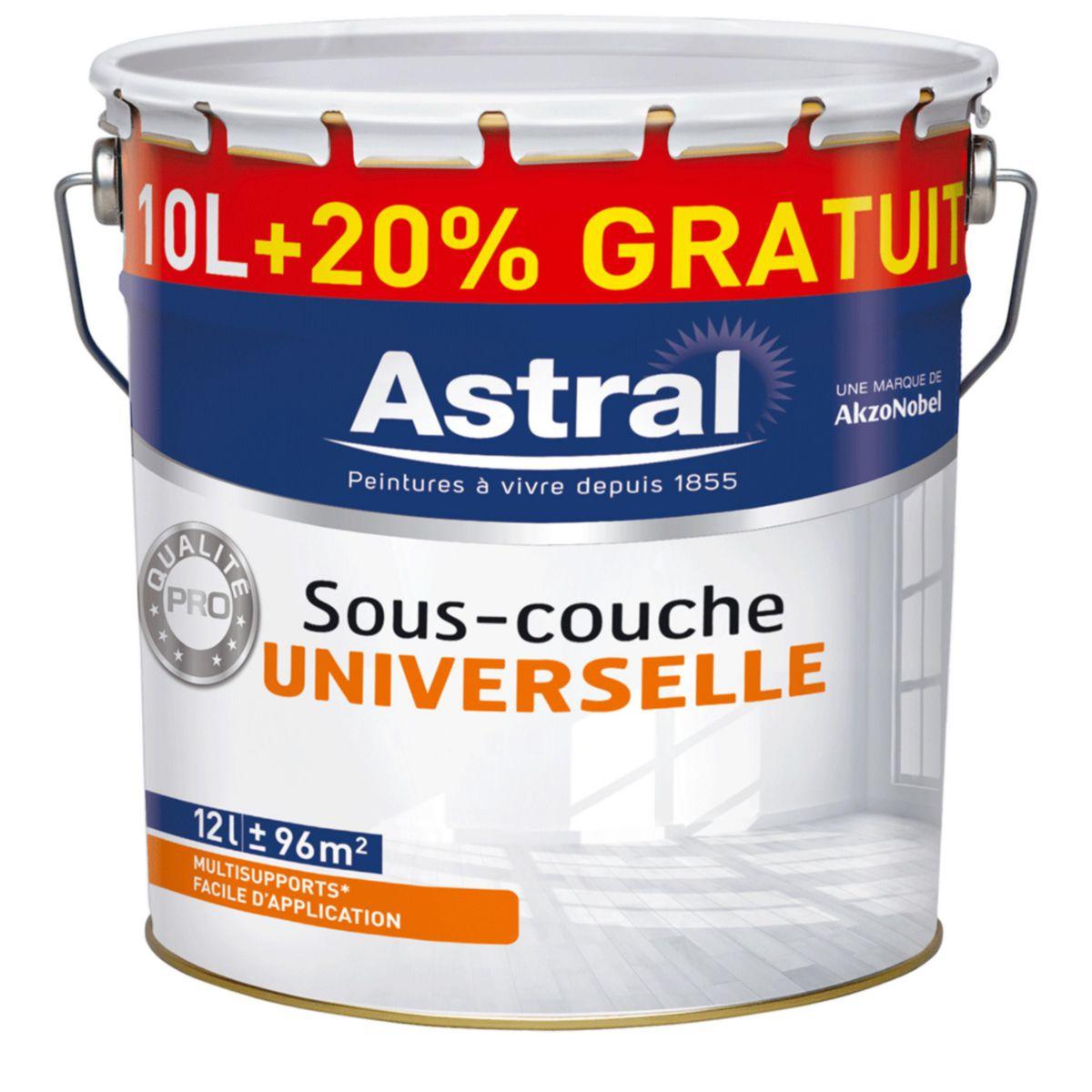 sous couche universelle pot de 10 l 20 akzo nobel outillage quincaillerie distributeur de matriaux de construction pointp