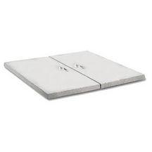 couvercle b ton pour compteur d 39 eau monobloc de 80x80x40m 2 l ments legouez gros oeuvre. Black Bedroom Furniture Sets. Home Design Ideas