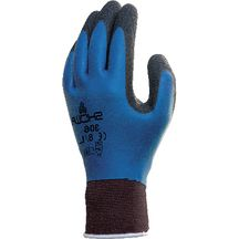 Gants manutention lourde milieu humide 306 multi-usages waterproof - taille 9 (XL)