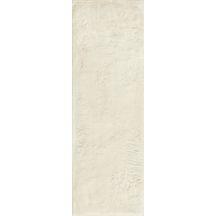Carrelage Mural Interieur Faience Plenitude Blanc Brillant 20x60