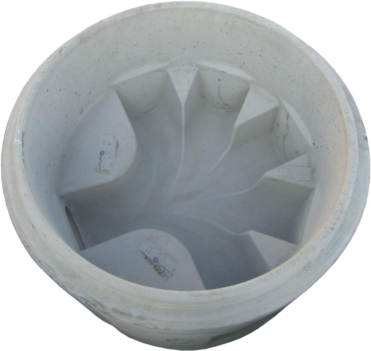 mehat cunette pour eaux us es multifonction 2 joints. Black Bedroom Furniture Sets. Home Design Ideas