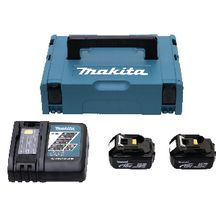 Batterie Makita Pack Energie 4 Ah