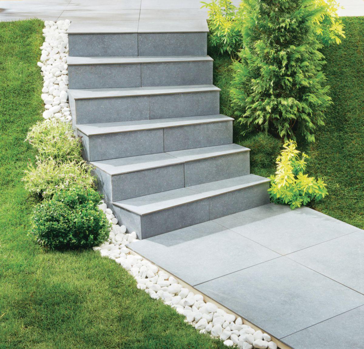 jouplast module de marche escalier ext rieur modulesca. Black Bedroom Furniture Sets. Home Design Ideas