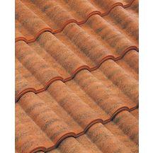 tuile terre cuite romane sans rouge vieilli edilians 420x273 mm edilians couverture. Black Bedroom Furniture Sets. Home Design Ideas