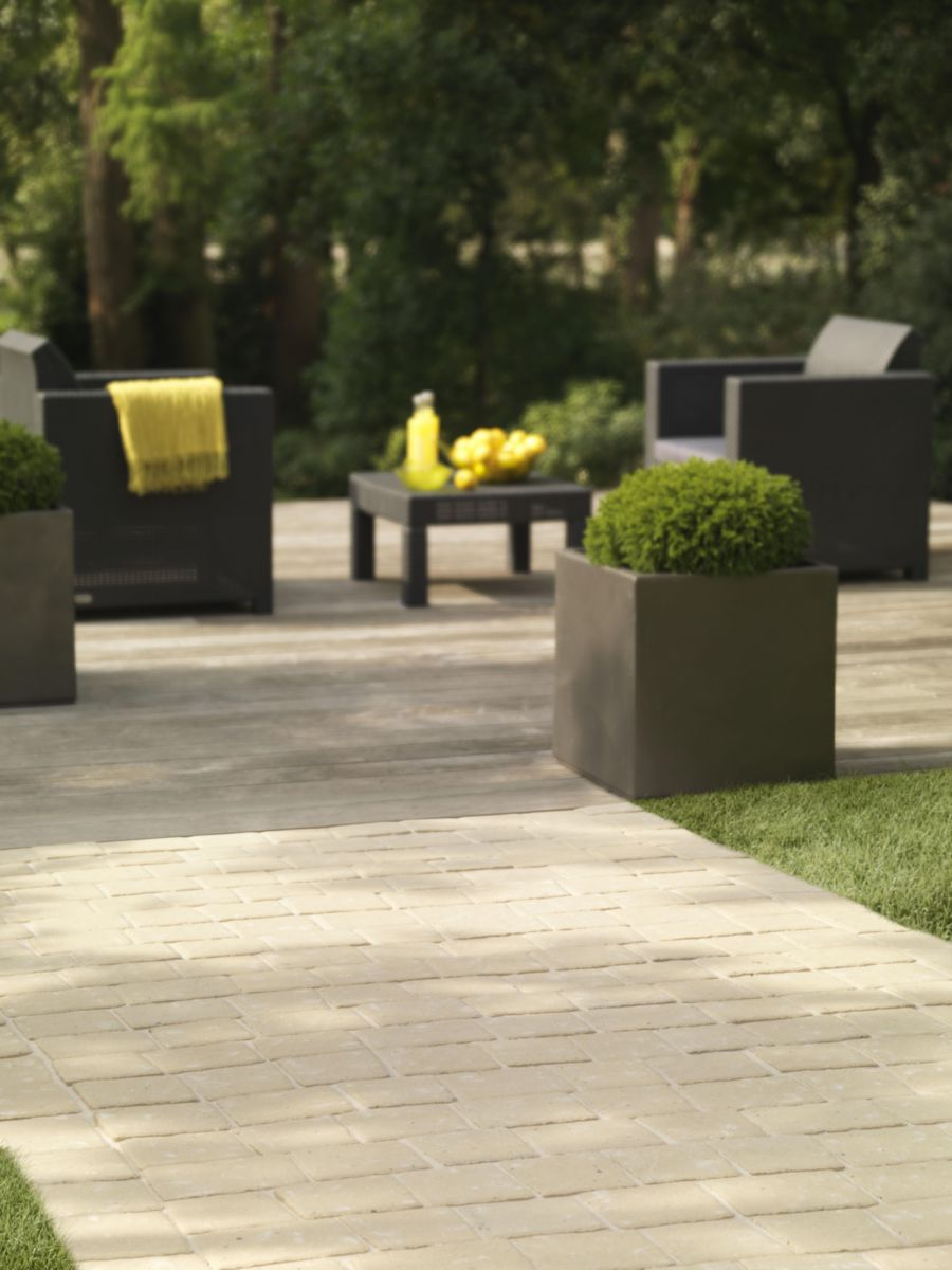 marlux alkern pav baroco classique ton pierre marlux. Black Bedroom Furniture Sets. Home Design Ideas