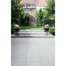 dalles pierre reconstitu e b ton ou terre cuite sols ext rieurs d coration ext rieure. Black Bedroom Furniture Sets. Home Design Ideas