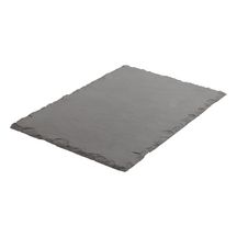 ardoise du br sil grey green gris 32x22 cm p 4 5 mm cada couverture distributeur. Black Bedroom Furniture Sets. Home Design Ideas