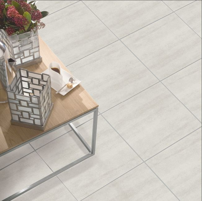 Plinthe droite vanity grès cérame pretty 8x30 cm ép 08 cm desvres décoration intérieure distributeur de matériaux de construction point p