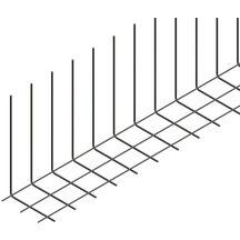 armature attentes en l blocs bancher 3ha8 ha10 l 4 m 50x70 cm espacement 25 cm fimurex. Black Bedroom Furniture Sets. Home Design Ideas