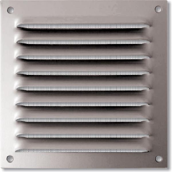 grille aeration exterieur