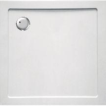 receveur de douche 80x80 point p