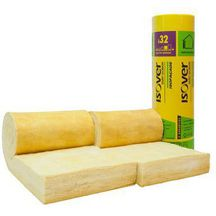 laine de verre rev tue isofa ade 32r isover p 140 mm r. Black Bedroom Furniture Sets. Home Design Ideas
