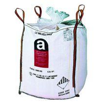milieu bag pour d chets amiant s et epi 1 m3 baobag outillage quincaillerie. Black Bedroom Furniture Sets. Home Design Ideas